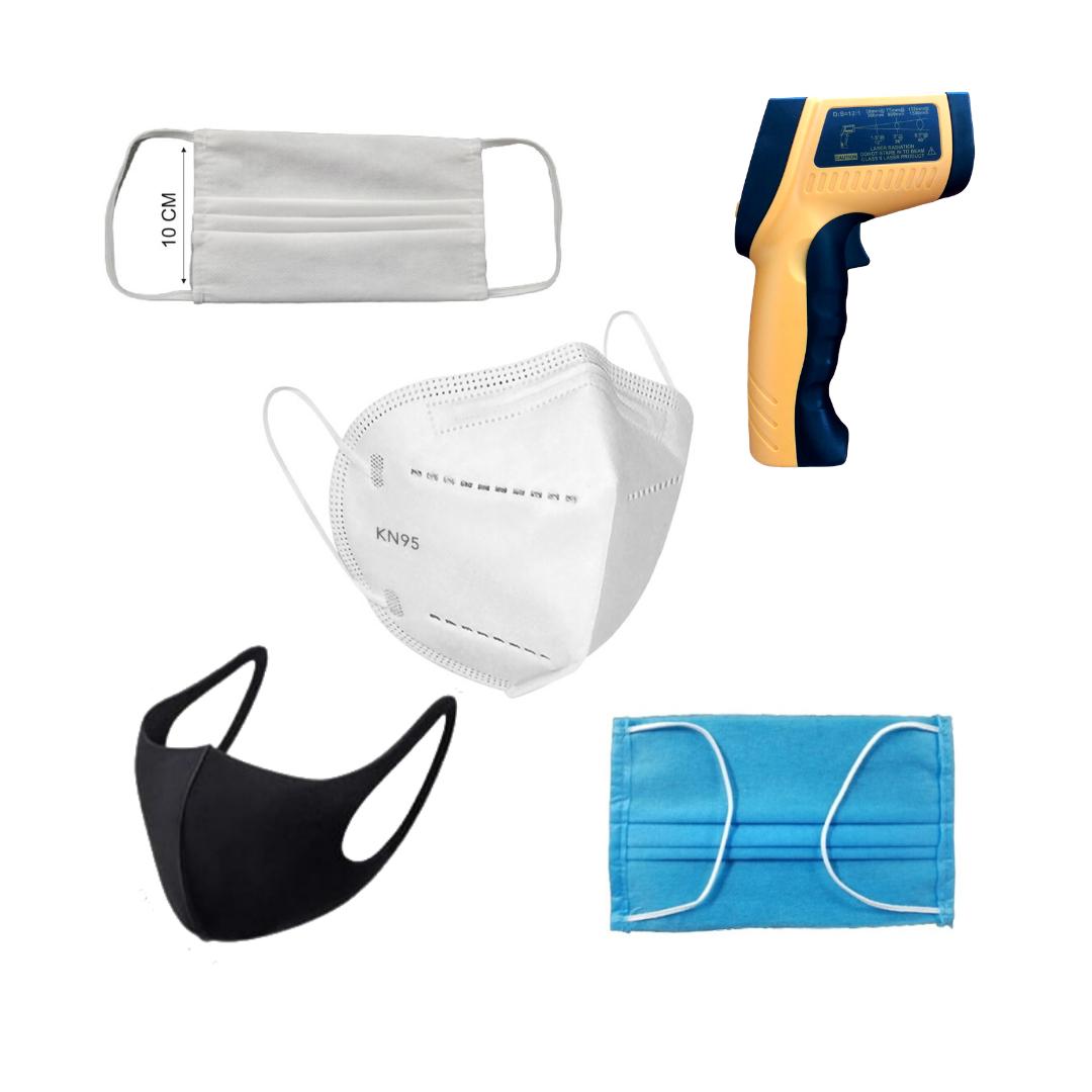 Productos de Protección Sanitaria